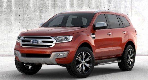 2015 Ford Everest (2)