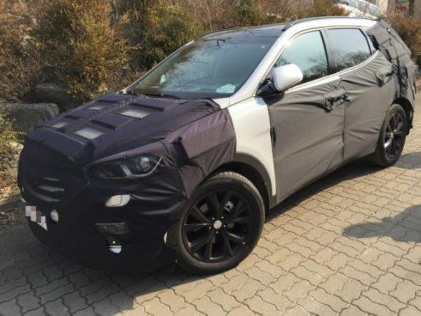 2015 Hyundai Santa Fe (3)