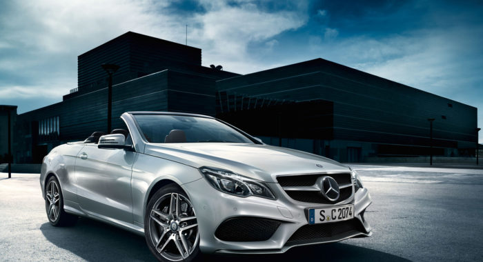 new car launches march 2015New Car Launch 2015 MercedesBenz CLS 250 CDI and EClass