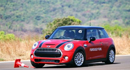 2015 Mini Cooper S Performance Drive (3)