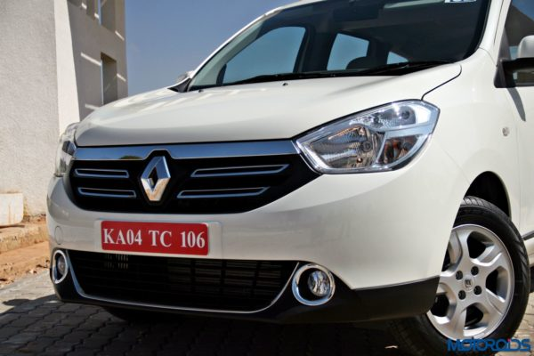 2015 Renault Lodgy (6)