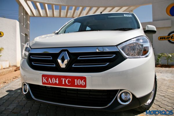 2015 Renault Lodgy (7)