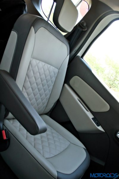 2015 Renault Lodgy - Second Row Captain Seat (2)