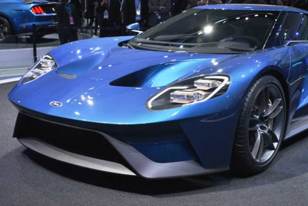 2016 Ford GT (4)