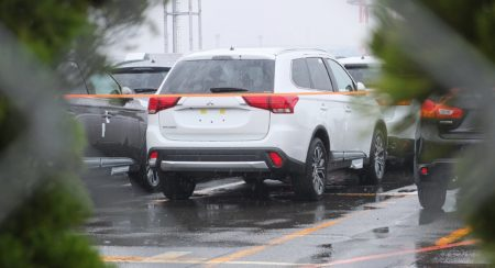 2016 Mitsubishi Outlander (2)