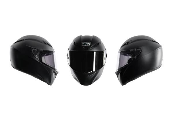 AGV Helmets - AGVisor-LCD-Tint-Visor - 1