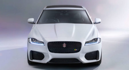 All-new Jaguar XF (14)