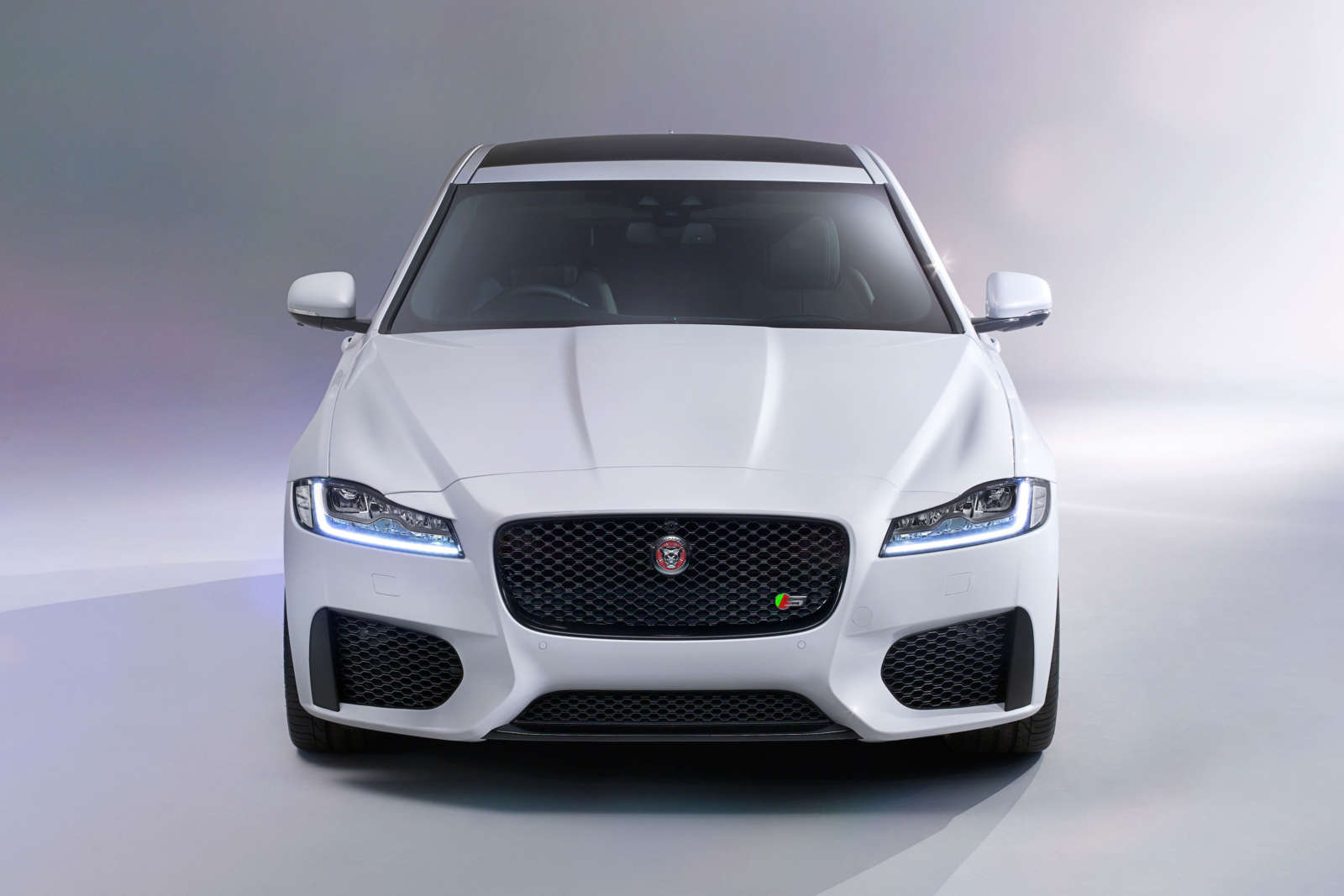 All new Jaguar XF Specifications and Details