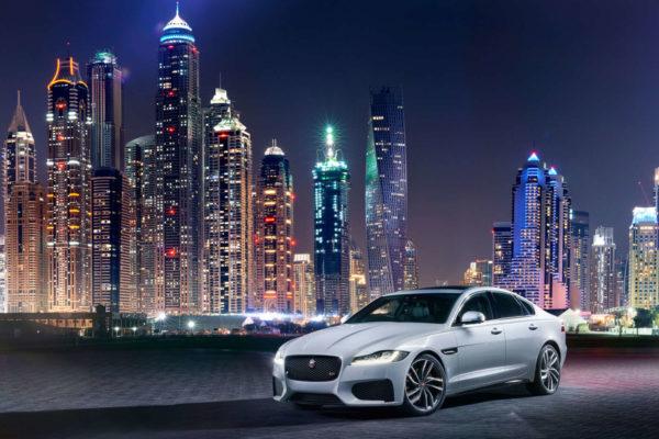 All-new Jaguar XF (15)