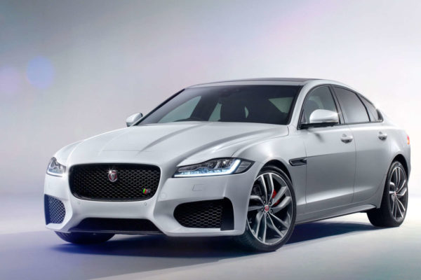 All-new Jaguar XF (3)