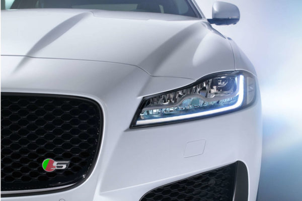All-new Jaguar XF (6)