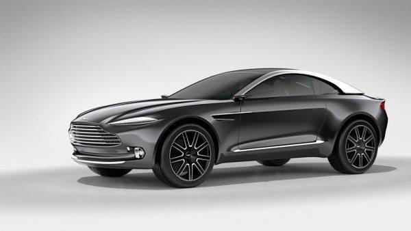 Aston Martin DBX (13)