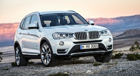 More Powerful BMW X3 India Launch Soon