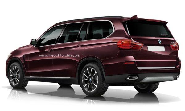 BMW X7 Render (1)