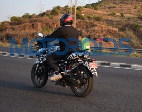 Bajaj Pulsar 150AS - Lower Capacity Adventure Sports Motorcycle (2)