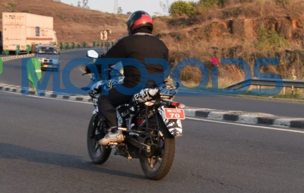 Bajaj Pulsar 150AS - Lower Capacity Adventure Sports Motorcycle (3)
