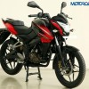 New Bajaj Pulsar range to be showcased on April 28, 2015
