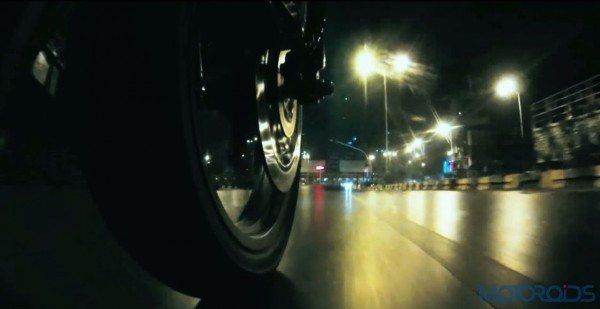Bajaj-Pulsar-RS200 - ABS Ring