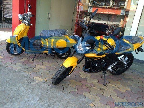 Eider Motors Showroom at Ulhasnagar (1)