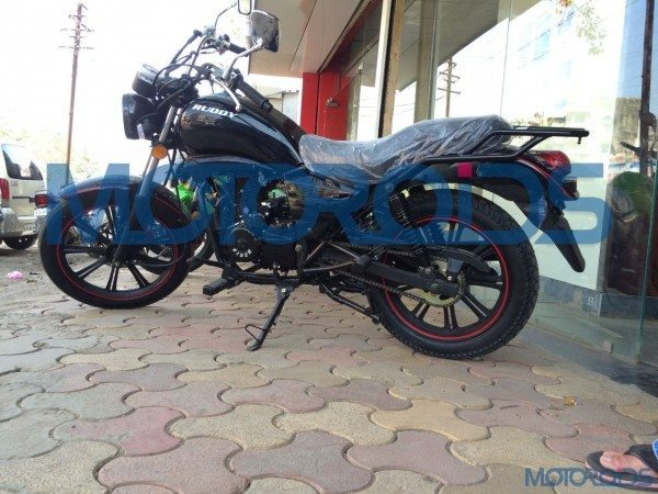 Eider Motors Showroom at Ulhasnagar (13)