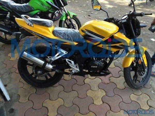 Eider Motors Showroom at Ulhasnagar (7)