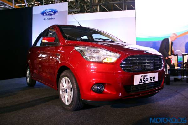 Ford Figo Aspire (18)