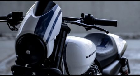 Harley-Davidson RDX 800 Custom Concept (1)