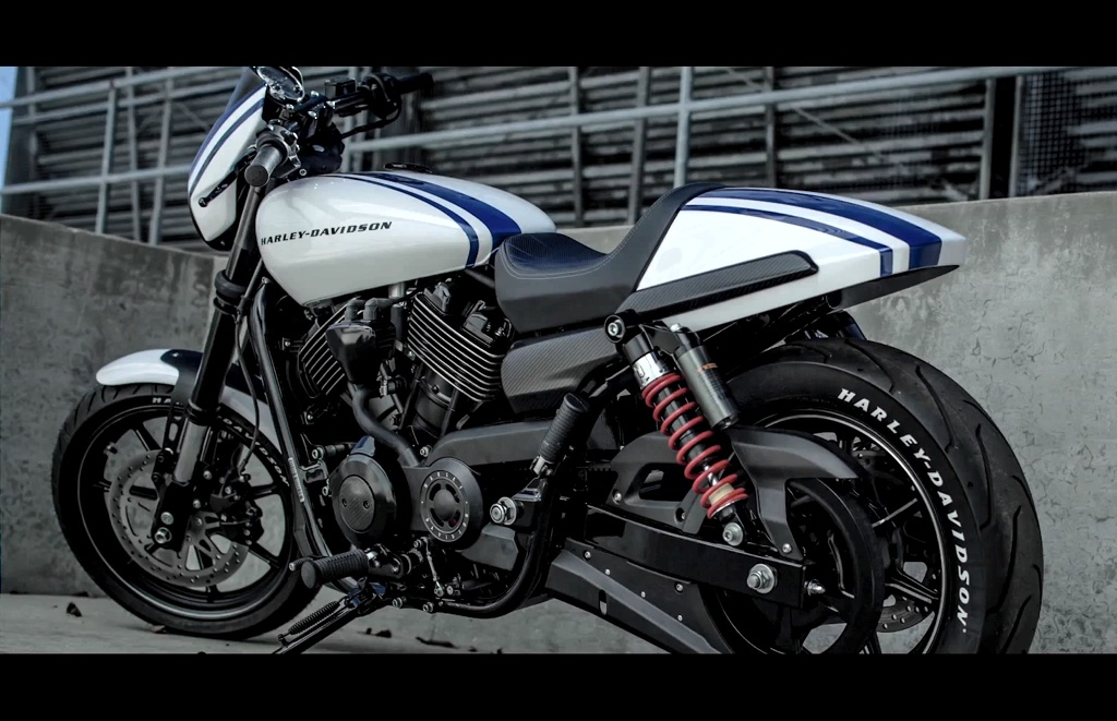 Custom Rdx >> Harley-Davidson RDX 800 Custom Concept (3) | Motoroids.com