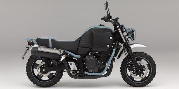 Honda Bulldog concept (1)