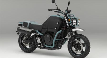 Honda Bulldog concept (2)