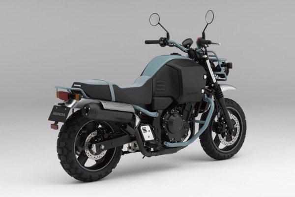 Honda Bulldog concept (3)