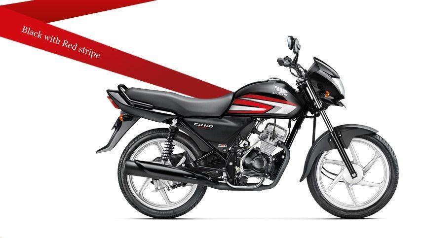 Honda - CD110 | Motoroids.com Yamaha Motors