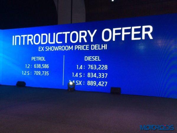 Hyundai i20 Active India launch (5)