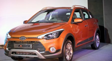 LIVE : Hyundai i20 Active launched in Mumbai at INR 6.62 lakh to INR 9.32 lakh