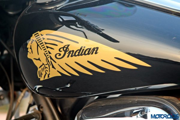 Indian Chieftain fuel tank (52)