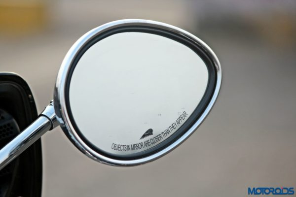 Indian Chieftain rear view mirror (85)