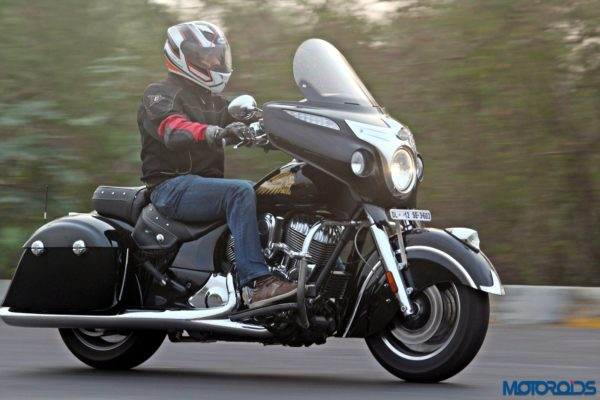 Indian Chieftain right side view action shots (36)
