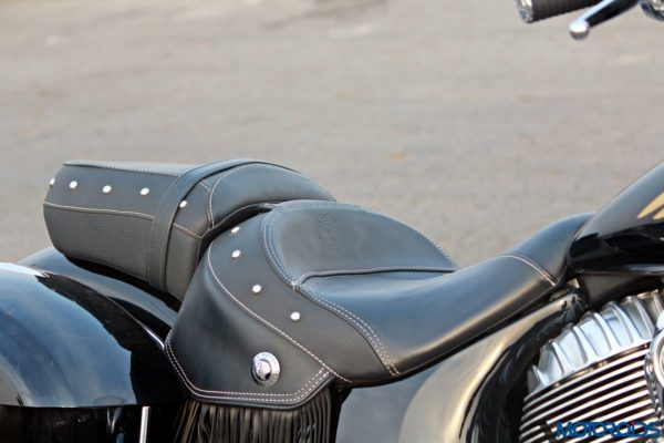 Indian Chieftain seats (86)