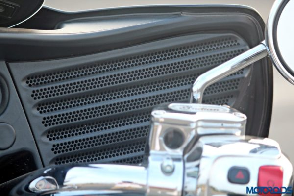 Indian Chieftain speakers (75)