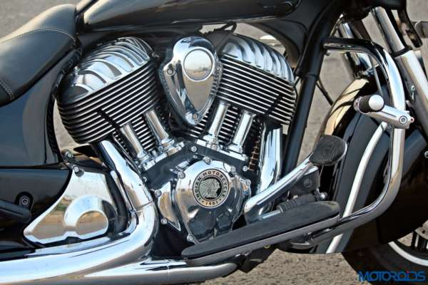 Indian Chieftain thunderstroke engine (62)