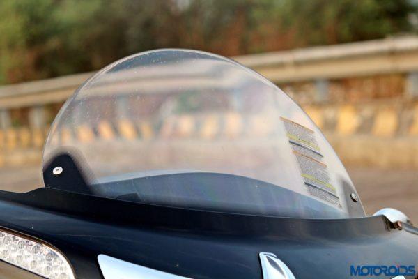 Indian Chieftain windscreen (70)