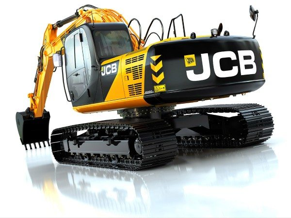 Jcb India Showcases Its Latest Product Range At Conmac