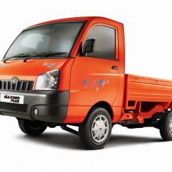 Mahindra Maxximo mini truck marks fifth anniversary on Indian roads