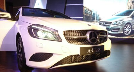 Mercedes-Benz A 200 CDI (10)