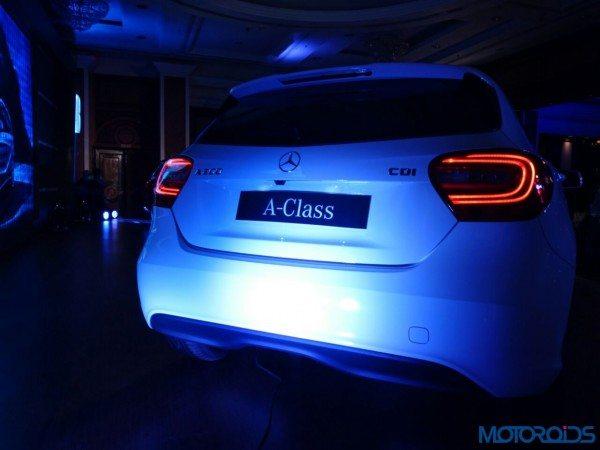 Mercedes-Benz A 200 CDI (3)