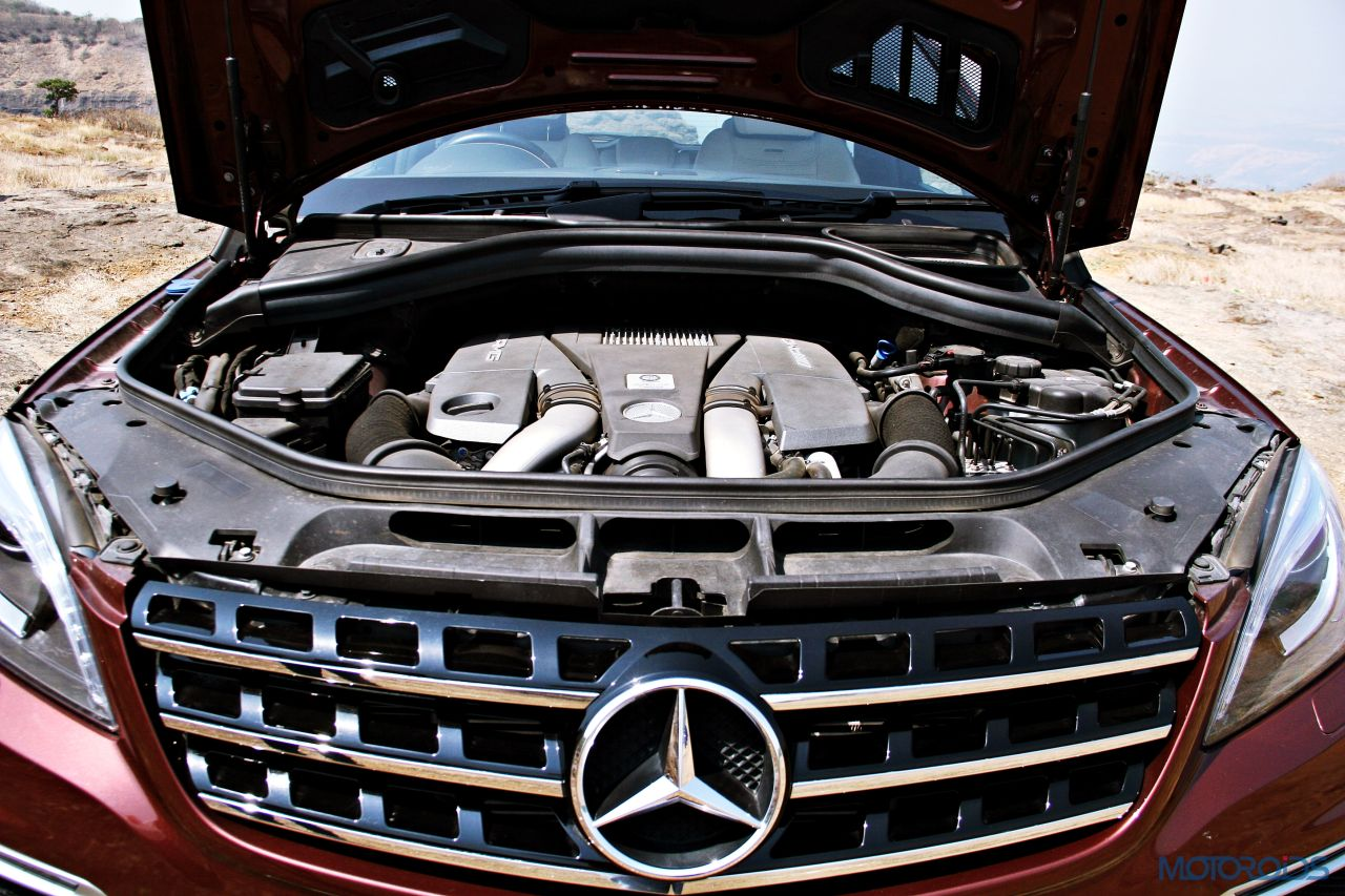 Mercedes benz b class diesel to be launched in india next year for Mercedes benz v8 engine