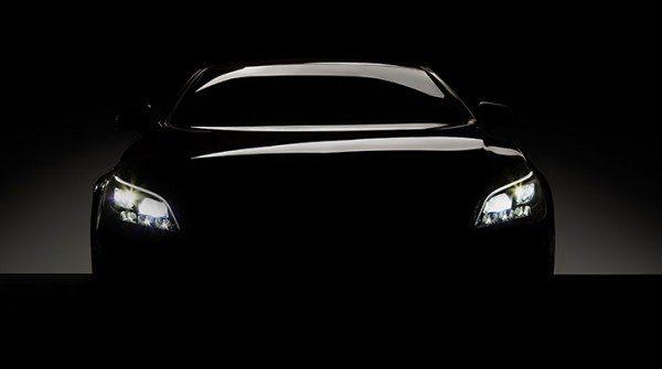 Mercedes-Benz Multibeam LED (2)