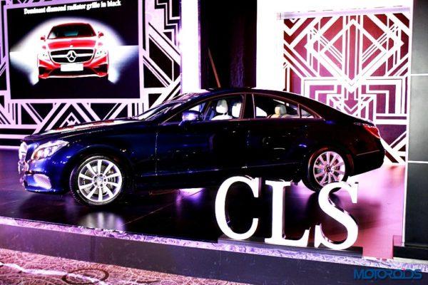 Mercedes CLS 250 CDI India (22)