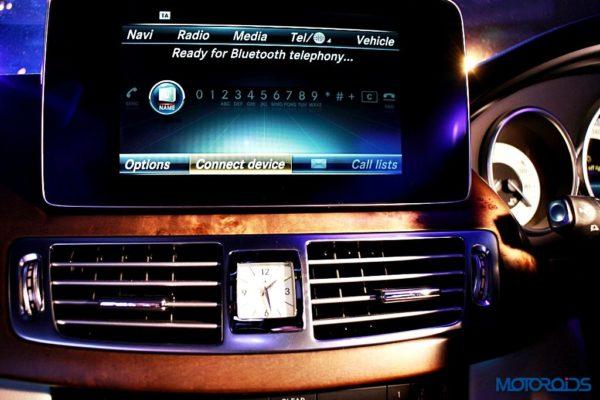Mercedes CLS 250 CDI India (28)