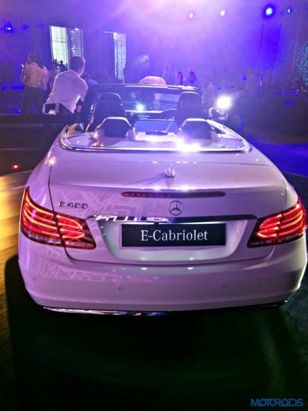 Mercedes CLS 250 CDI India (6)